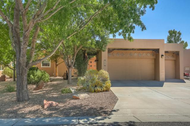5704 Tierra Viva Place NW, Albuquerque, NM 87107 (MLS #928843) :: Your Casa Team