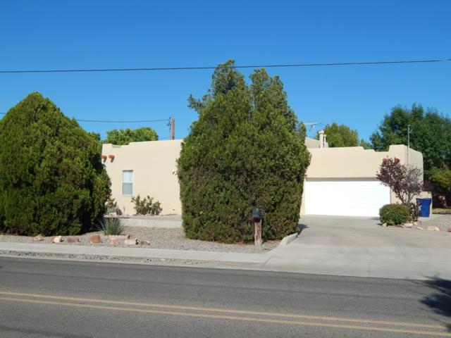 2454 Los Lentes Road NE, Los Lunas, NM 87031 (MLS #928860) :: Campbell & Campbell Real Estate Services