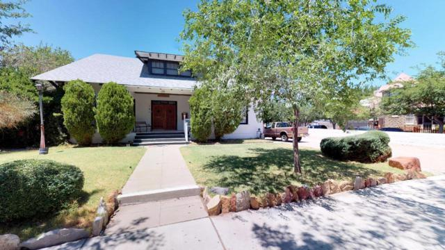 121 High Street NE, Albuquerque, NM 87102 (MLS #928935) :: Campbell & Campbell Real Estate Services