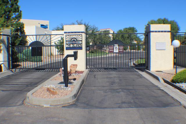 591 Eastlake Drive SE, Rio Rancho, NM 87124 (MLS #929013) :: Your Casa Team