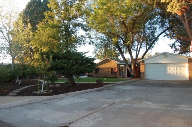 300 Wayne Road NW, Albuquerque, NM 87114 (MLS #929021) :: Your Casa Team