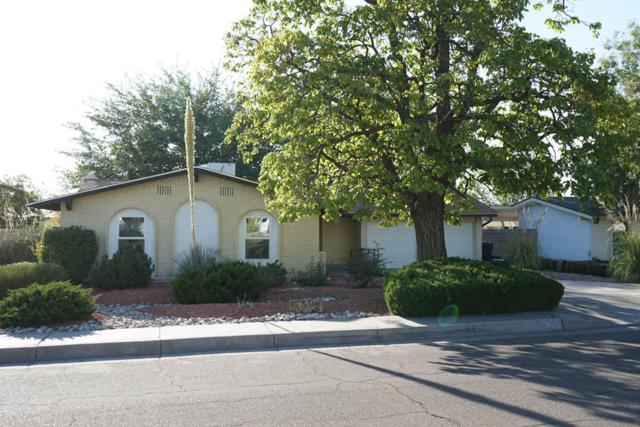 2309 Algodones Street NE, Albuquerque, NM 87112 (MLS #929027) :: Campbell & Campbell Real Estate Services