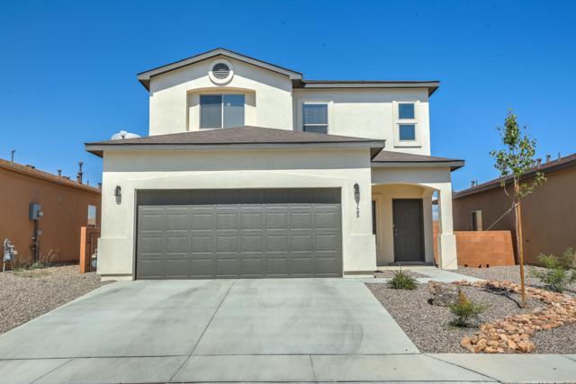 2725 Wilder Loop NE, Rio Rancho, NM 87144 (MLS #929049) :: Your Casa Team