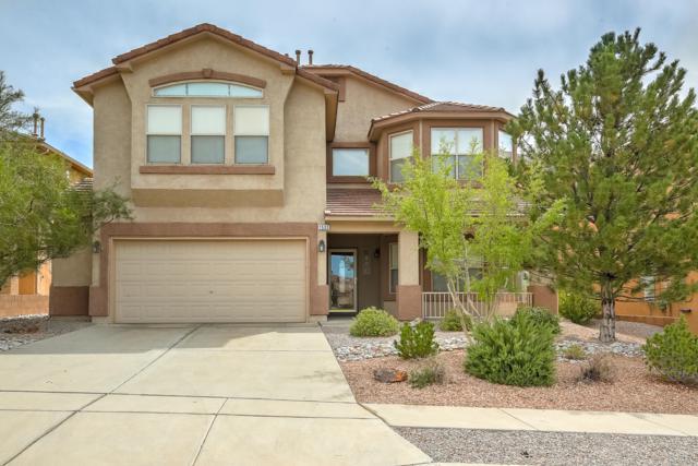 1533 Montiano Loop SE, Rio Rancho, NM 87124 (MLS #929062) :: Your Casa Team