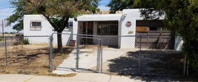 10801 Prospect Avenue NE, Albuquerque, NM 87112 (MLS #929069) :: Your Casa Team