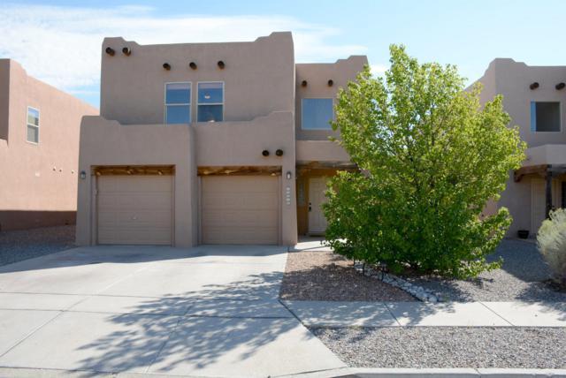 10016 Vista Cantera Lane NW, Albuquerque, NM 87114 (MLS #929074) :: Your Casa Team