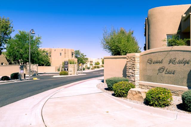 8701 Desert Fox Way NE, Albuquerque, NM 87122 (MLS #929086) :: Your Casa Team