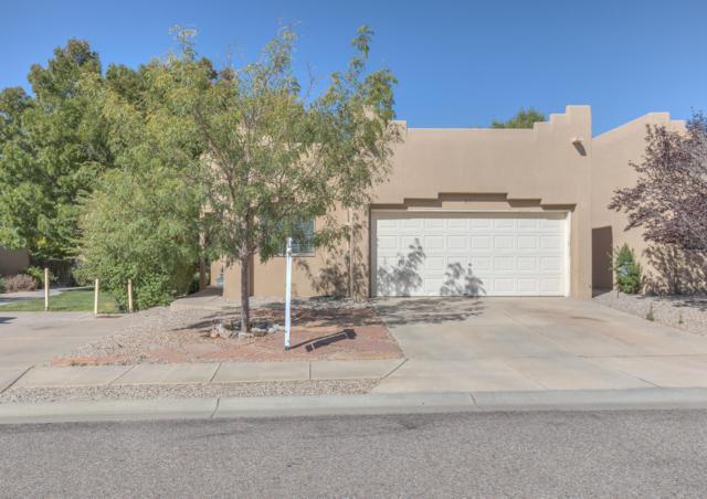 231 Hendren Lane NE, Albuquerque, NM 87123 (MLS #929090) :: Your Casa Team