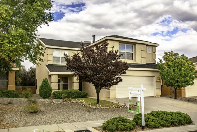 7419 Tolleson Avenue NW, Albuquerque, NM 87114 (MLS #929091) :: Your Casa Team