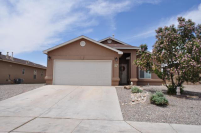 635 Redwood Street SW, Rio Rancho, NM 87124 (MLS #929093) :: Your Casa Team