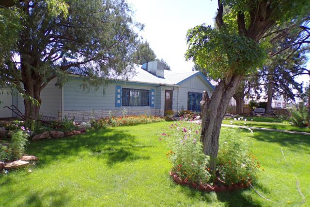 104 Vasser Street, Moriarty, NM 87035 (MLS #929095) :: Your Casa Team