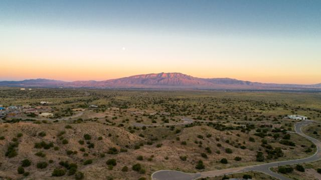 2324 Venada Road NE, Rio Rancho, NM 87144 (MLS #929121) :: The Bigelow Team / Realty One of New Mexico
