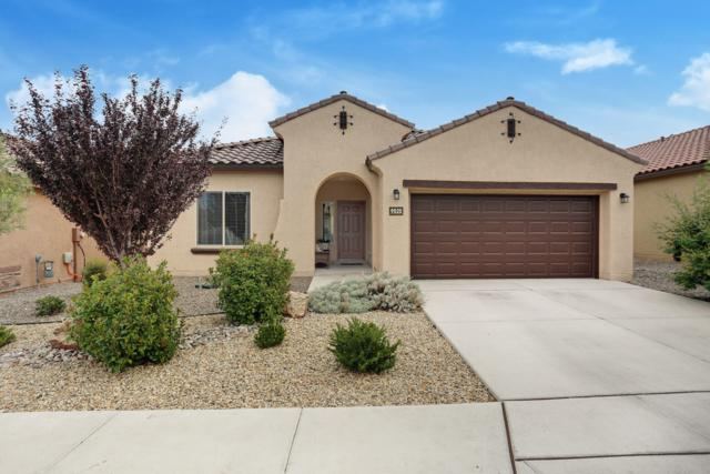 9520 Stone Ridge Drive NW, Albuquerque, NM 87114 (MLS #929131) :: The Bigelow Team / Realty One of New Mexico