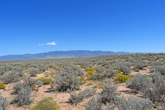 Lot 26 Rio Grande Estates, Rio Communities, NM 87002 (MLS #929184) :: The Bigelow Team / Realty One of New Mexico