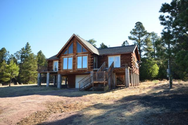 109 Elk Drive, Ramah, NM 87321 (MLS #929190) :: Campbell & Campbell Real Estate Services