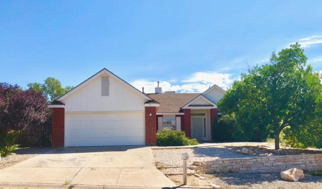 14 Poplar Place, Los Lunas, NM 87031 (MLS #929205) :: The Bigelow Team / Realty One of New Mexico