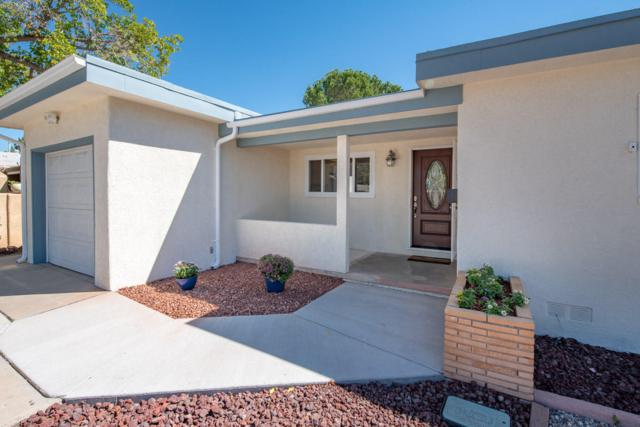 820 Truman Street NE, Albuquerque, NM 87110 (MLS #929246) :: Campbell & Campbell Real Estate Services