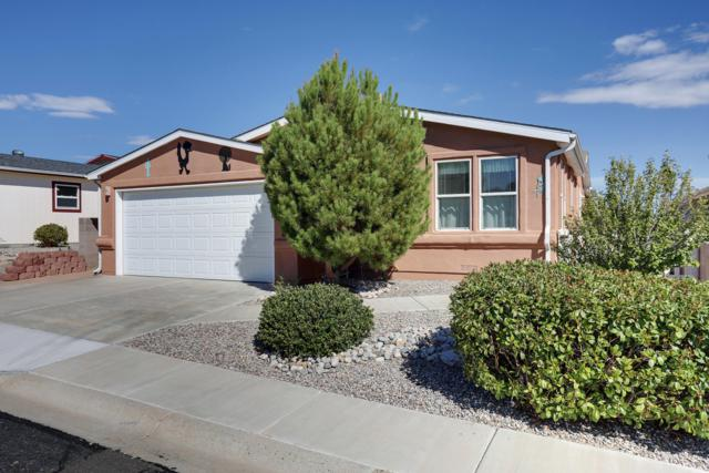 148 Sunrise Bluffs Drive, Belen, NM 87002 (MLS #929266) :: Campbell & Campbell Real Estate Services