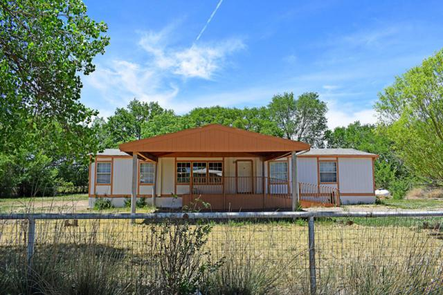 6 Forgotten Promise Lane, Peralta, NM 87042 (MLS #929270) :: Campbell & Campbell Real Estate Services