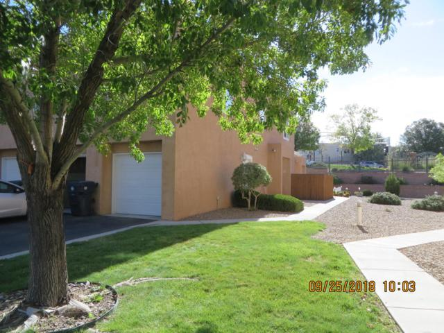 4701 Morris Street NE Apt 402, Albuquerque, NM 87111 (MLS #929271) :: Silesha & Company