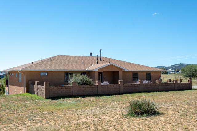 2 Newkirk Court, Edgewood, NM 87015 (MLS #929292) :: Campbell & Campbell Real Estate Services