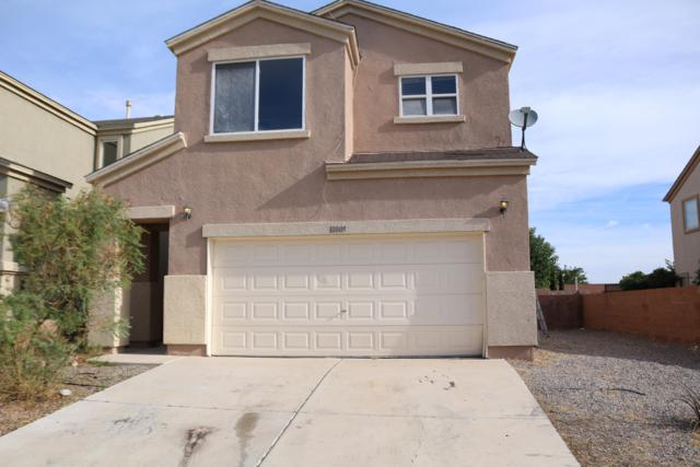 10809 Crandall Road SW, Albuquerque, NM 87121 (MLS #929388) :: The Stratmoen & Mesch Team