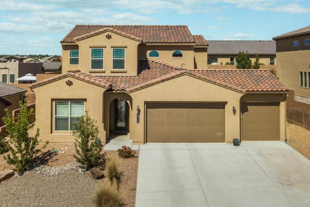2813 Cipres Lane SE, Rio Rancho, NM 87124 (MLS #929437) :: The Bigelow Team / Realty One of New Mexico