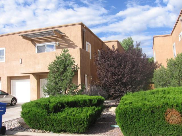 1007 Mineral Way #4, Socorro, NM 87801 (MLS #929507) :: Campbell & Campbell Real Estate Services