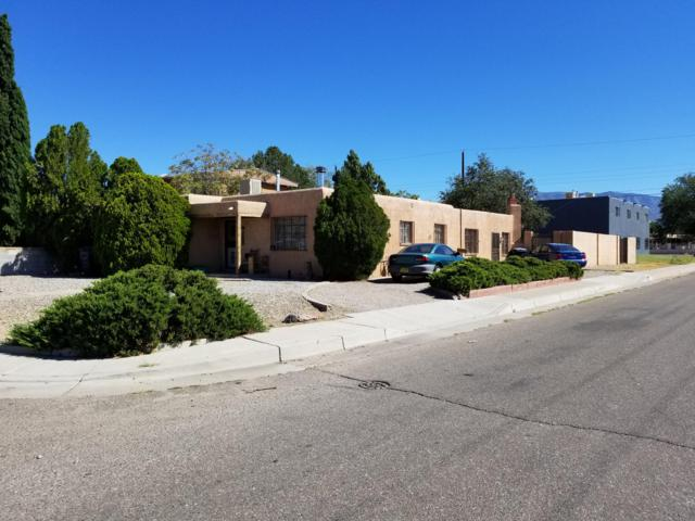 302 San Pablo Street NE, Albuquerque, NM 87108 (MLS #929525) :: Campbell & Campbell Real Estate Services