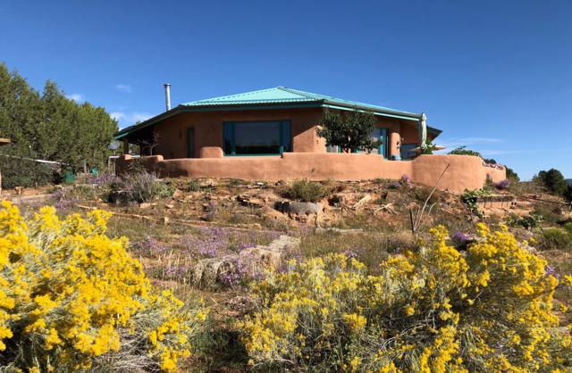 336 Timber Lake Road, Ramah, NM 87321 (MLS #929607) :: Campbell & Campbell Real Estate Services