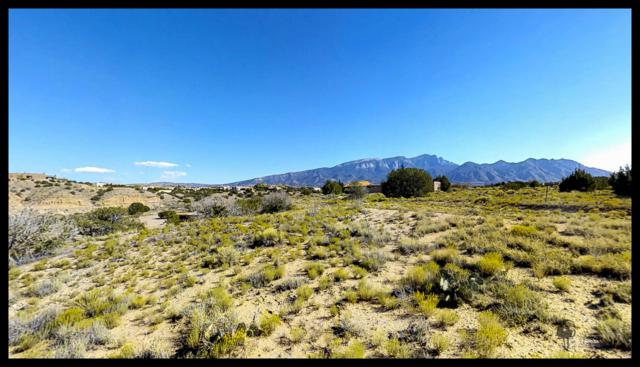 Lot 126 Ocate Court, Placitas, NM 87043 (MLS #929659) :: Campbell & Campbell Real Estate Services