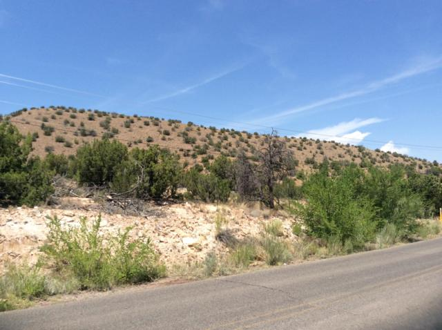 Hwy 165 And Camino Tecolote Rd, Placitas, NM 87043 (MLS #929663) :: The Bigelow Team / Realty One of New Mexico