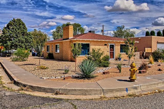 1200 Pampas Place SE, Albuquerque, NM 87108 (MLS #929680) :: Your Casa Team