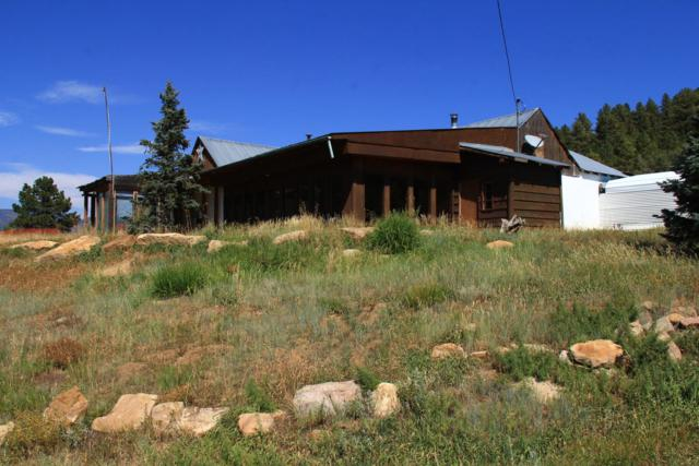 270 Highway 121, Mora, NM 87732 (MLS #929706) :: Campbell & Campbell Real Estate Services