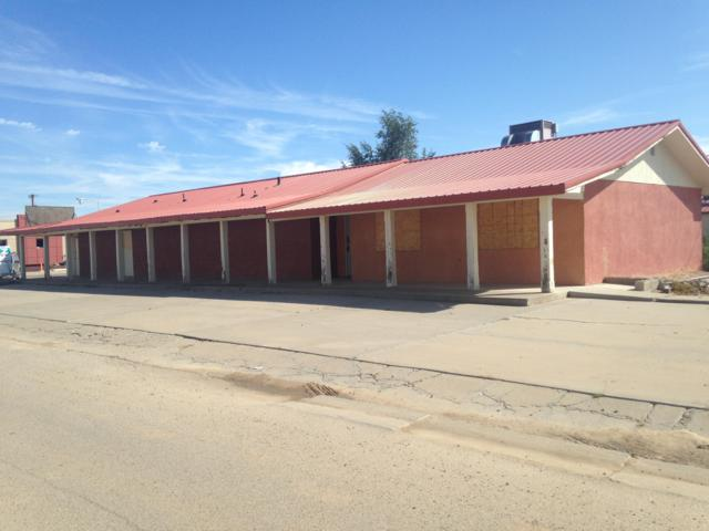 955 Castillo Avenue, Belen, NM 87002 (MLS #929774) :: Campbell & Campbell Real Estate Services