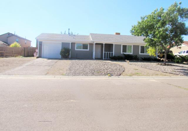 663 Orchid Drive SW, Rio Rancho, NM 87124 (MLS #929788) :: Campbell & Campbell Real Estate Services