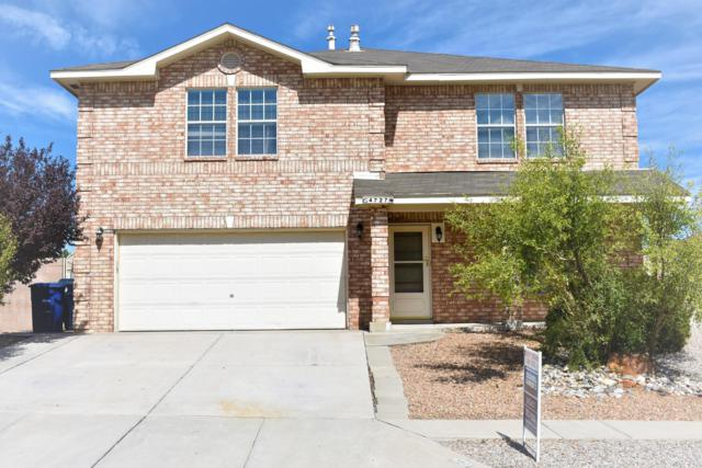 4727 Sandpoint Road NW, Albuquerque, NM 87114 (MLS #929798) :: Campbell & Campbell Real Estate Services