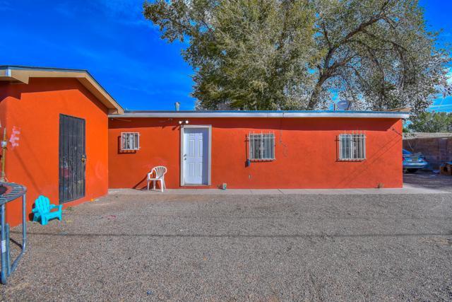 1639 Atrisco Drive, Albuquerque, NM 87105 (MLS #929799) :: Campbell & Campbell Real Estate Services