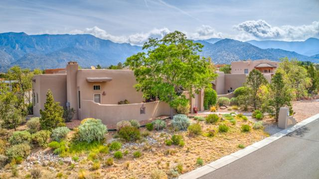 6216 Fringe Sage Court NE, Albuquerque, NM 87111 (MLS #929801) :: The Bigelow Team / Realty One of New Mexico