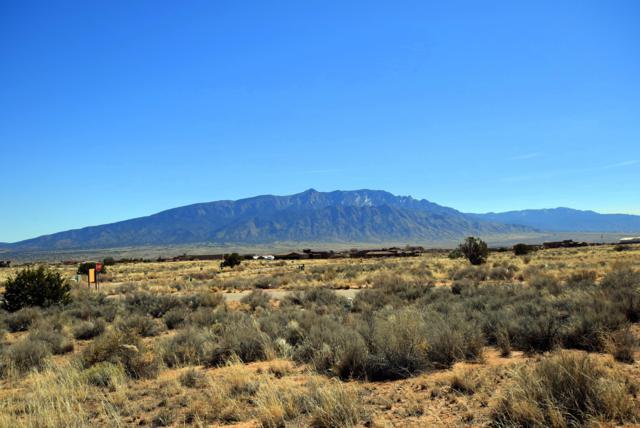 3213 Vatapa NE, Rio Rancho, NM 87124 (MLS #929837) :: The Bigelow Team / Red Fox Realty