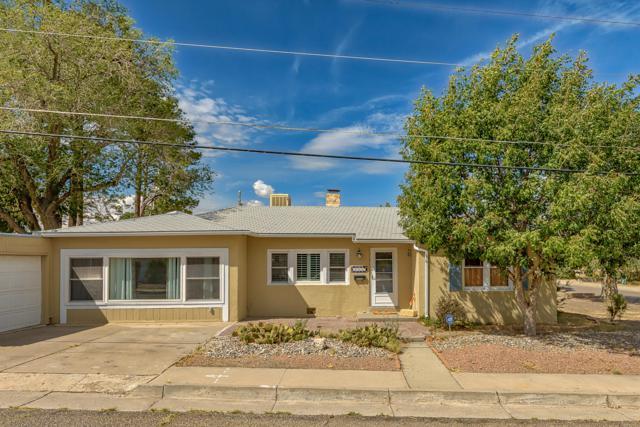 1721 Ross Place SE, Albuquerque, NM 87108 (MLS #929853) :: Your Casa Team