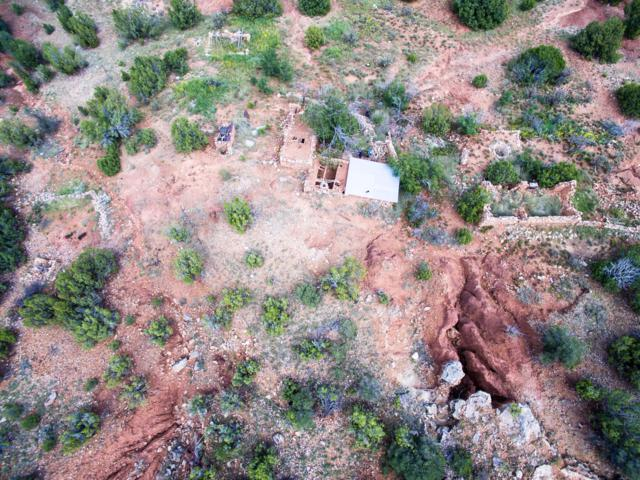 Not Available, Villanueva, NM 87583 (MLS #929985) :: Campbell & Campbell Real Estate Services