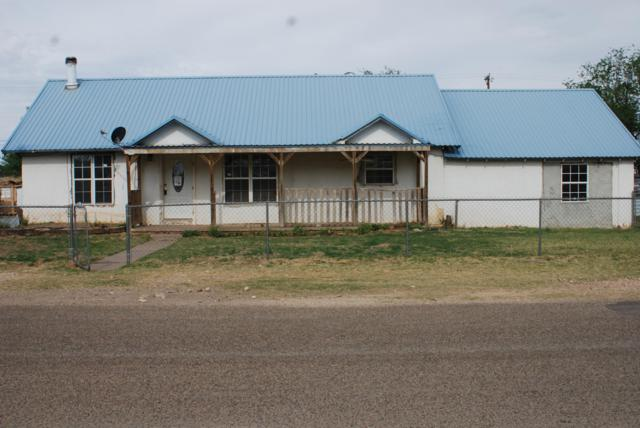 801 Redwine Quincy, Portales, NM 88130 (MLS #930008) :: Campbell & Campbell Real Estate Services