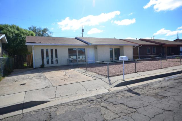 402 Calle Pinon, Gallup, NM 87301 (MLS #930013) :: Campbell & Campbell Real Estate Services