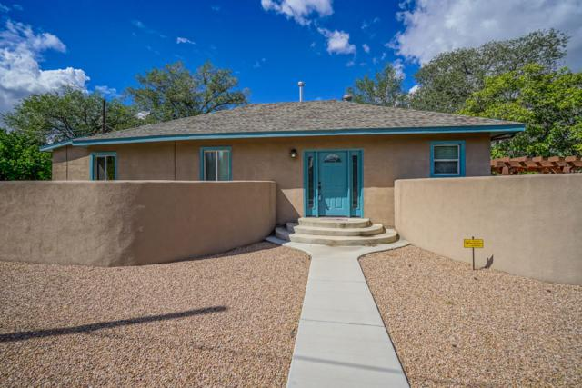 1301 Marble Avenue NW, Albuquerque, NM 87104 (MLS #930016) :: Campbell & Campbell Real Estate Services