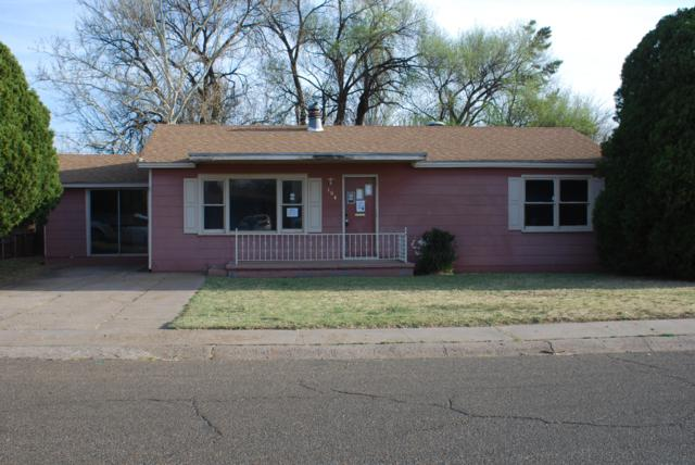 104 Park Drive, Clovis, NM 88101 (MLS #930017) :: Campbell & Campbell Real Estate Services