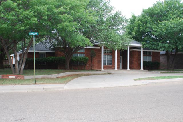 600 Sara Layne, Clovis, NM 88101 (MLS #930018) :: Campbell & Campbell Real Estate Services