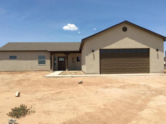 10 Hopping Hills Trail, Edgewood, NM 87015 (MLS #930060) :: Campbell & Campbell Real Estate Services