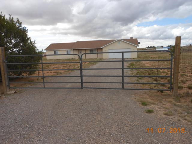 14 Lola Court NE, Edgewood, NM 87015 (MLS #930063) :: Campbell & Campbell Real Estate Services