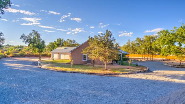 808 Meadowlark Lane, Corrales, NM 87048 (MLS #930110) :: The Bigelow Team / Realty One of New Mexico